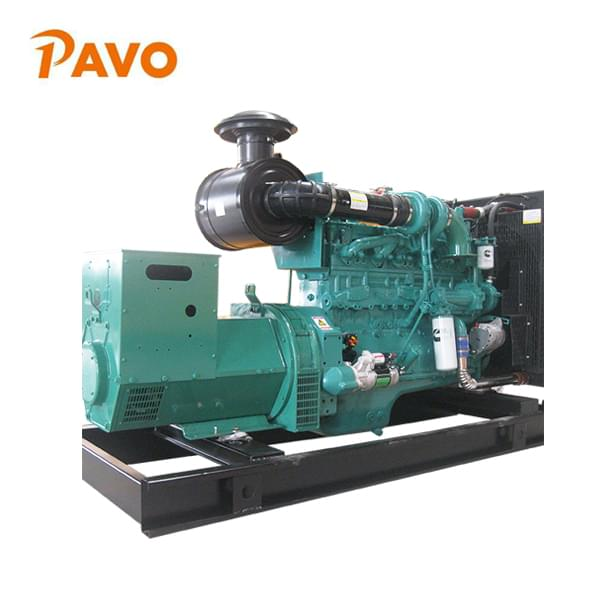 Cheap-110kwa-power-diesel-generator-set