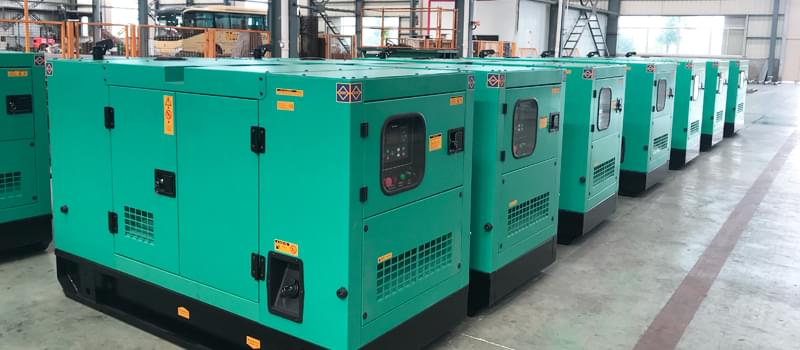 Electric-small-motor-diesel-generator