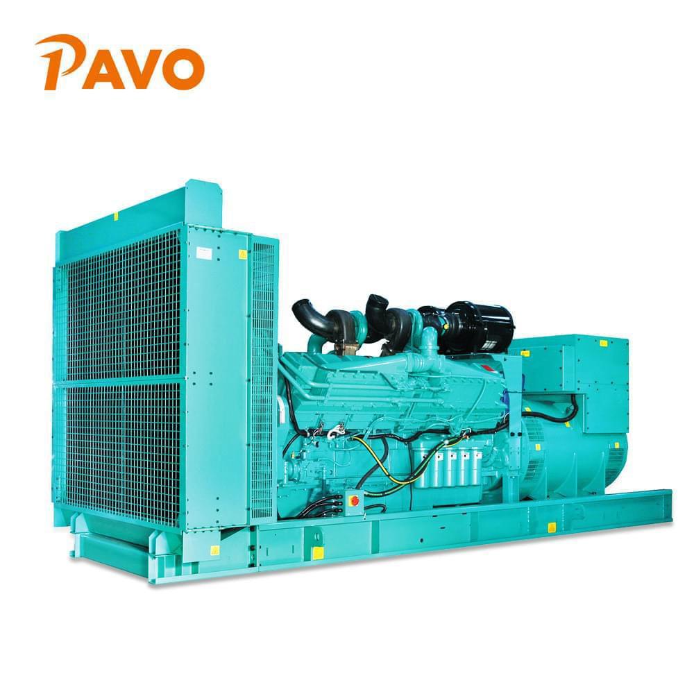Factory-Price-Marine-Diesel-Generator