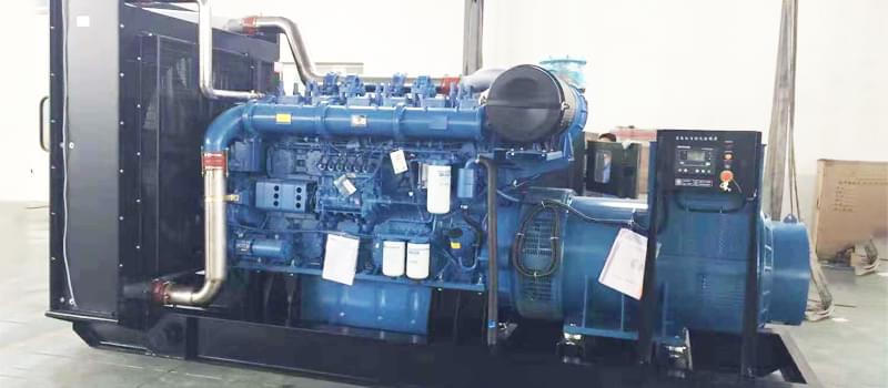 Type and price of diesel generator sets