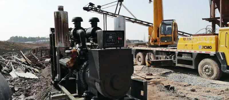 Proper Maintenance of Diesel Generator