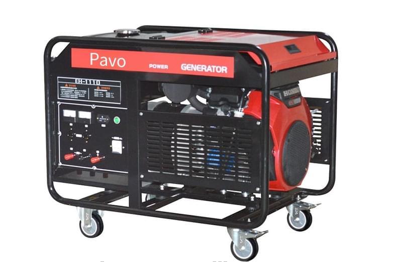 Advantages of portable generators