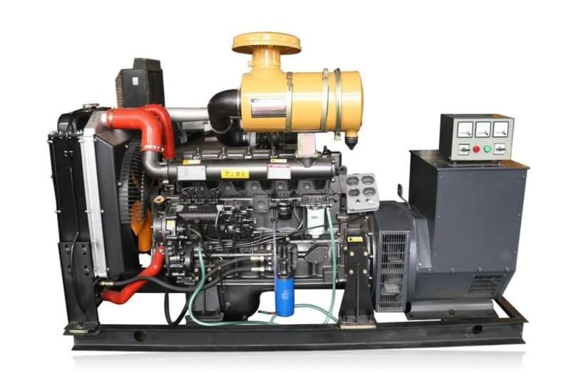Lear Corporation Limited leases Pavo diesel generator sets